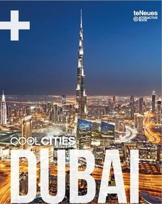 Books Coffee Table Coole ([(Cool Cities Dubai : Interactive Coffee Table Book)] [Created by Teneues] published on (October, 2015))