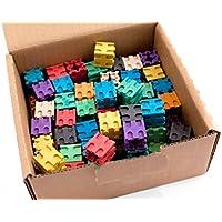 Wissner Gmbh_080580.000 - Cubo Entrelazado, Multicolor, 2 x 2 x 2 cm