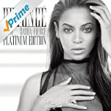 I Am...Sasha Fierce - Platinum Edition [Explicit]