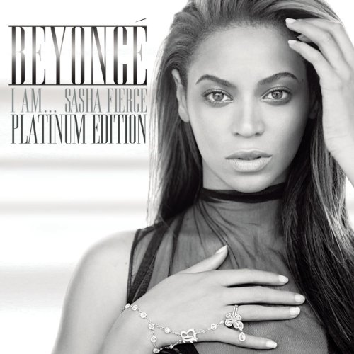 I Am...Sasha Fierce - Platinum...