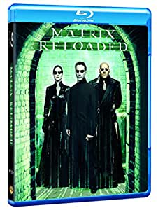 Matrix Reloaded [Warner Ultimate (Blu-ray)]
