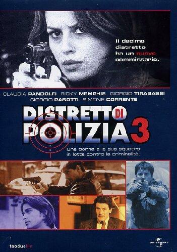Distretto di poliziaStagione03