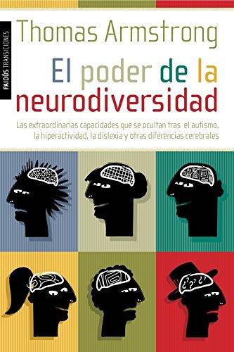 El poder de la neurodiversidad (Transiciones) por Thomas Armstrong