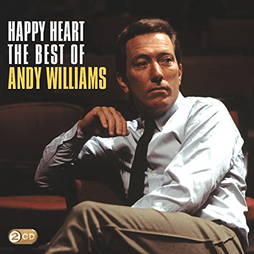 Happy Heart: The Best Of Andy ...