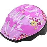 Bumper Girl's Fairy Helmet - Pink, 52