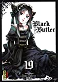 Black Butler Vol.19