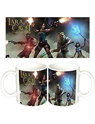 Tomb Raider Lara Croft And The Temple Of Osiris Tasse Mug