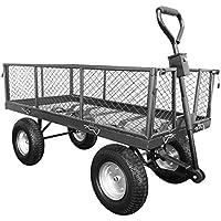 Amazon.es  Carro Transporte Plegable - Carretillas   Equipo de ... 10087918f962