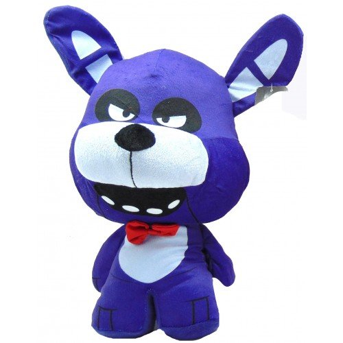Five Nights At Freddys - Bonnie Nightmare Plush - 40cm 16""