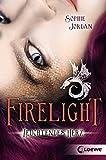 Firelight - Leuchtendes Herz: Band 3