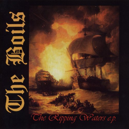 The Ripping Waters [Explicit]