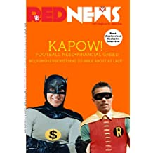 Red News 192 (Red News August 2012)