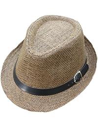 Amazon.it  Bambini o bimbo - Marrone   Cappelli e cappellini ... dd4822610264