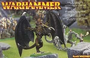 Games Workshop - 99110212042 - Warhammer - Figurine - Maître Des Betes Sur Manticore