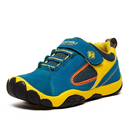 Kinderschuhe,Jungen Schuhe Outdoor Sportschuhe Turnschuhe Low-Top Laufschuhe Trekking & Wanderhalbschuhe Sneaker (Sneakers Schuhe Für Jungen)