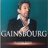 Master Serie : Serge Gainsbourg Vol. 1 - Edition remasterisée avec livret