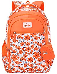 Genie Sway 36 Ltrs Polyester Casual Backpack