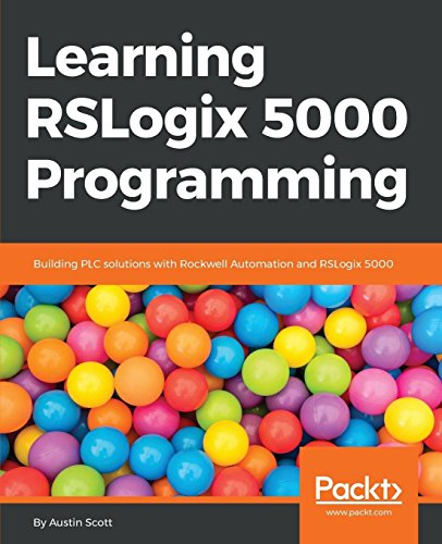 Learning RSLogix 5000 Programming: Building PLC solutions with Rockwell Automation and RSLogix 5000 (English Edition) (Print Software Screen)
