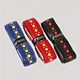 #3: Yonex Grip Ac 7405 (Pack Of 3)Colour May Vary