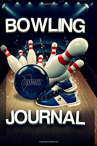 Bowling Journal: Keep track of your league matches por Lawrence Westfall