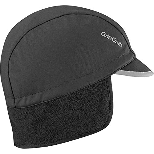 Imagen de gripgrab windproof winter cycling cap  gorro de ciclismo