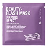 Comodynes Beauty Flash Mask Mascarilla Facial Perfeccionadora - 5 Unidades
