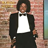 Michael Jackson: Off the Wall (Audio CD)