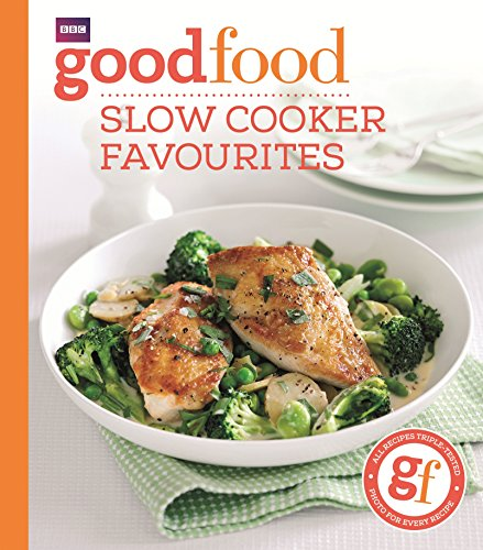 Good Food: Slow cooker favourites thumbnail