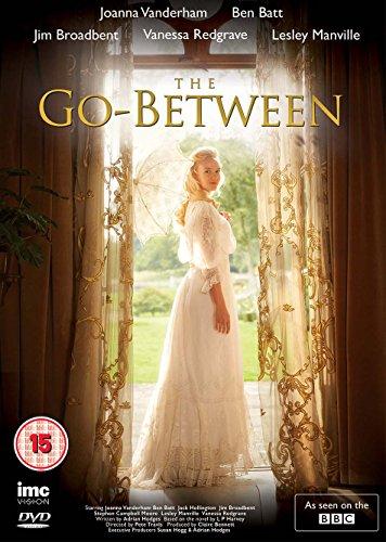 The Go-Between - Starring Vanessa Redgrave, Jim Broadbent and Joanna Vanderham. As Seen on BBC1. BAFTA Nominated [Edizione: Regno Unito]