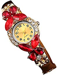 Sanwood Montre bracelet Femme