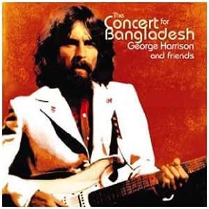 The Concert for Bangladesh - 2 CD Set