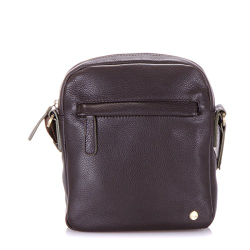 Mywalit, Pochette pour Homme Brown Evergreen