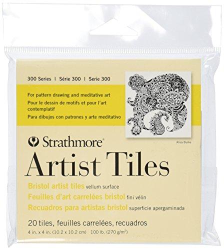 strathmore-bristol-artist-tiles-4-x-4-inches-vellum-20-pack-62105970