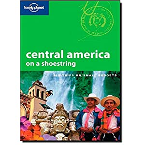Central America OAS 6 (Lonely Planet Shoestring Guide) 7