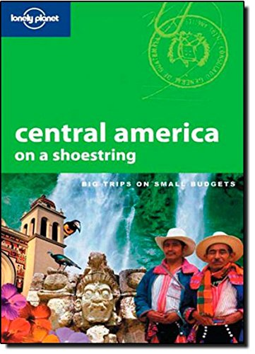 Central America OAS 6 (On a shoestring)