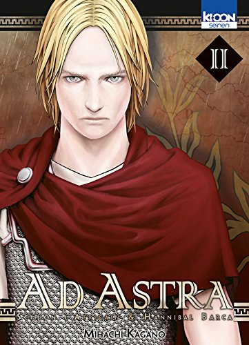 Ad Astra - Scipion l'Africain & Hannibal Barca Vol.2