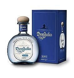 Don Julio Blanco Tequila (1 x 0.7 l)