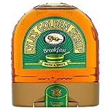 Lyle Golden Syrup Frühstück Tottle (340g) - Packung mit 2