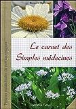 Le carnet des Simples médecines