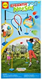 Alex Toys 3-in-1 per bambini Set Gigantic netto Pallavolo / Badminton e Tennis (assortimento)