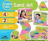 Imagine Nation Sand Art