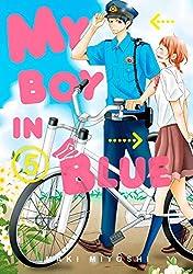 My Boy in Blue Vol. 5 (English Edition)