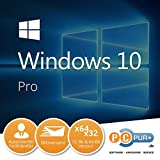 MS Microsoft Windows 10 Pro 1PC Original 32/64-Bit Bild