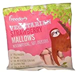 Freedom Confectionery - Strawberry Mallows - 75g