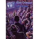 King Crimson : Eyes Wide Open