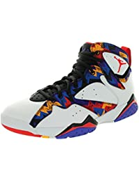 Nike Air Jordan 7 Retro, Zapatillas de Deporte para Hombre