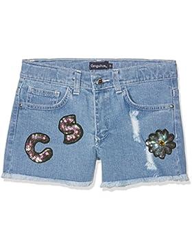 Conguitos Niña Denim Claro, Shorts para Niñas