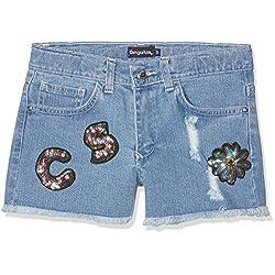 Conguitos Shorts Ni a Denim...