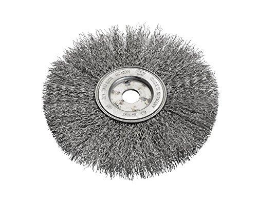 Preisvergleich Produktbild Osborn Rundbürste für Schleifbock D 150x16 mm, 1 Stück, 6802544161