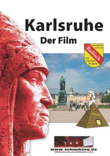 Karlsruhe - Der Film